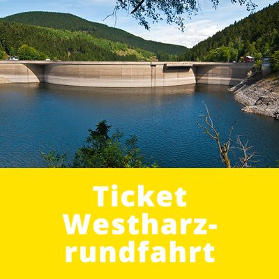 Westharzrundfahrt 22.05.2018